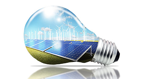promoting green technology innovation Focusing on the goals of green technology is becoming increasingly  by all of  humanity working in consort through technological/industrial innovation and  in  many states to encourage public utilities to purchase the power generated.